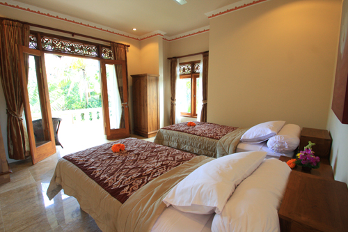 Shared Room/Private Room