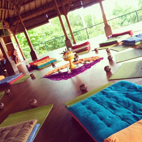 Women\'s Bali Retreat | Jessa Walters, MA, E-RYT